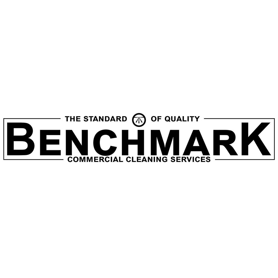 benchmark commercial cleaning services logo 1080x1080